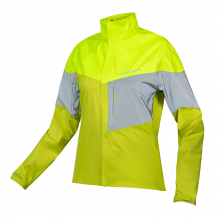 Women's Urban Luminite Jacket II by Endura