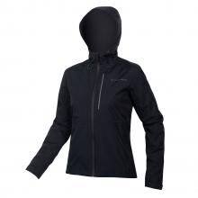 Women's Hummvee Waterproof Hooded Jacket by Endura