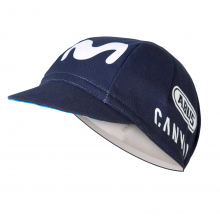 Men's Movistar Team Race Cap 2018 by Endura