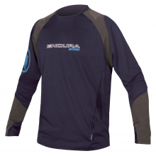 Men's MT500 Burner L/S Jersey by Endura