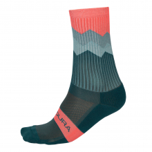 Men's Jagged Sock