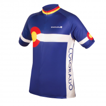 Men's Colorado II Jersey