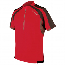 Men's Hummvee S/S Jersey by Endura