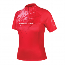 Wms SingleTrack Jersey II by Endura