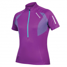 Wms Xtract Jersey by Endura