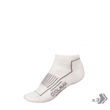 Wms COOLMAXTrainer Sock (3-Pack) by Endura