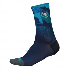 Men's SingleTrack Sock by Endura in Chelan WA