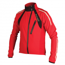 Men's Equipe Thermo Windshield Jacket by Endura