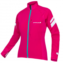 Wms Windchill Jacket II by Endura