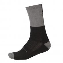 Men's BaaBaa Merino Winter Sock (Single) by Endura in Squamish BC