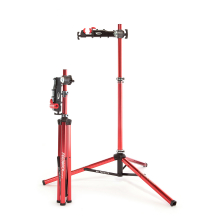 Pro Elite Repair Stand w/o Tote Bag by Feedback Sports