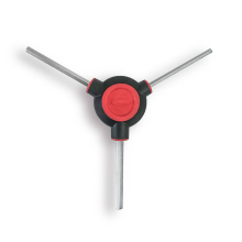 Fixed 3-Way, 4/5/6MM Hex by Feedback Sports