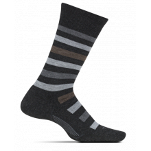Men's Atherton Cushion Crew by Feetures! in St Helena Ca