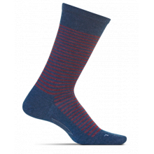 Men's Uptown Ultra Light Crew by Feetures!