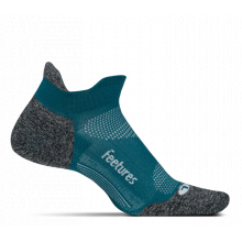 Elite Light Cushion No Show Tab by Feetures! in Truckee Ca