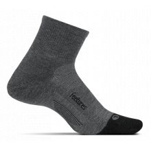 Merino 10 Ultra Light Quarter by Feetures!