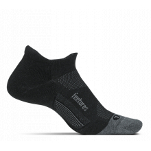 Merino 10 Cushion No Show Tab by Feetures! in Modesto Ca