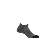Merino 10 Cushion No Show Tab by Feetures! in Santa Rosa Ca