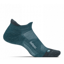 Merino 10 Ultra Light No Show Tab by Feetures! in Vancouver Bc