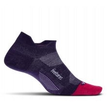 Merino 10 Light Cushion No Show Tab by Feetures in Cupertino CA