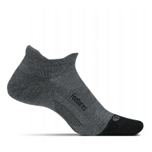 Merino 10 Ultra Light No Show Tab by Feetures in Fort Collins CO
