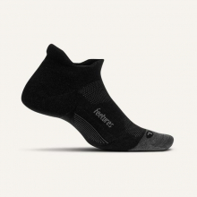 Merino 10 Ultra Light No Show Tab by Feetures in Dallas TX
