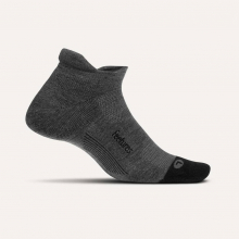 Merino 10 Ultra Light No Show Tab by Feetures in Colorado Springs CO