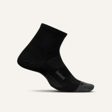 Merino 10 Ultra Light Quarter by Feetures in Squamish BC