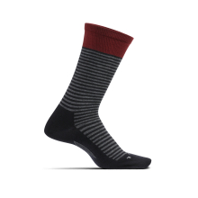 Men's Uptown Ultra Light Crew by Feetures in Squamish BC