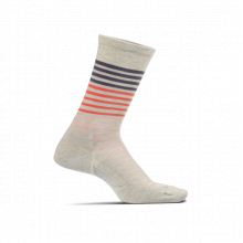 Women's Amp Stripe Ultra Light Crew