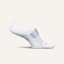 Women's Everyday No Show Mondrian by Feetures