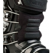 Black Cable Cover by Full Tilt Boots in Avon Co
