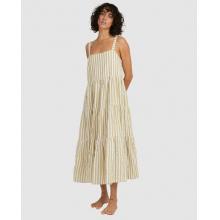 Womens Sunset Seaspray Maxi Dress by Billabong