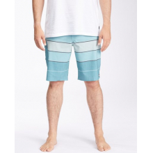 Mens All Day Heather Stripe Pro by Billabong