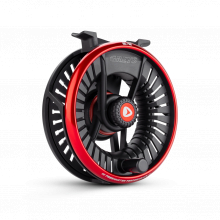 Tail Fly Reel | 3/4 | Model #GRETAIL34