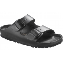 Monterey Exquisite Black Leather by Birkenstock