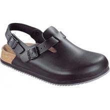 Tokyo Black Leather