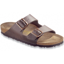 Arizona Dark Brown Birko-Flor by Birkenstock