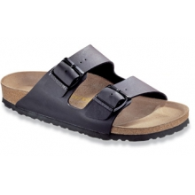 Arizona Black Birko-Flor by Birkenstock