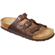 Florida Habana Oiled Leather by Birkenstock