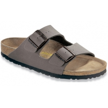 Arizona Stone Birkibuc by Birkenstock