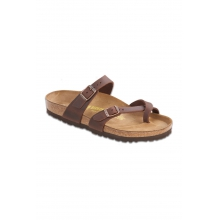 Mayari Habana Oiled Leather by Birkenstock