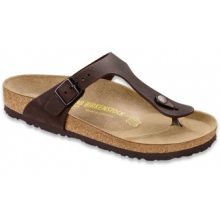 Gizeh Habana Oiled Leather by Birkenstock