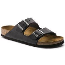 Arizona Oiled Leather by Birkenstock in Fairfield IA