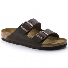Arizona Oiled Leather by Birkenstock