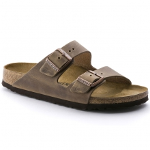 Arizona Oiled Leather by Birkenstock in Leeds AL