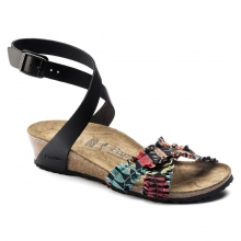 Lola Leather/Textile by Birkenstock in Fort Smith Ar