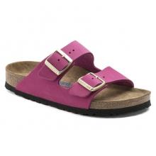 Arizona Soft Footbed Nubuck Leather