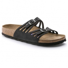 Granada Soft Footbed by Birkenstock in St Joseph MO