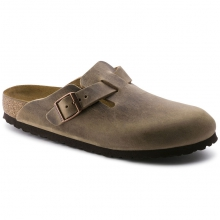 Boston Oiled Leather by Birkenstock in Fort Collins CO